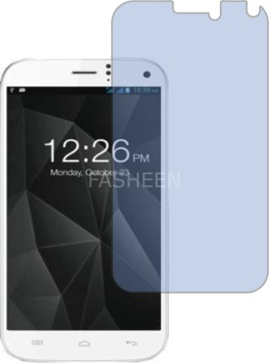 Fasheen Impossible Screen Guard for MICROMAX CANVAS TURBO A250 (Antiblue Light, Flexible)(Pack of 1)