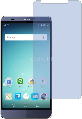 Fasheen Impossible Screen Guard for Micromax Canvas Mega 4G Q417(Pack of 1)