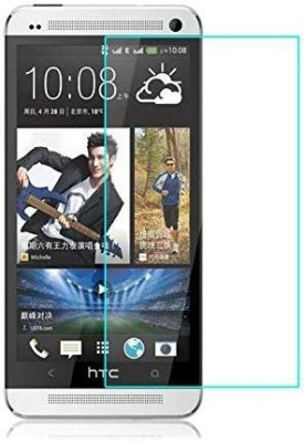 NEON SKY Screen Guard for HTC Desire M7(Pack of 1)