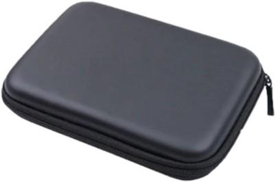 ECOBELL EBF105HC 2.5 inch External Hard Disk Cover(For External Hard Drive, Black)
