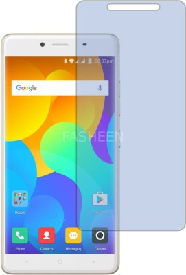 Fasheen Impossible Screen Guard for MICROMAX YU YUREKA 2 (Antiblue Light, Flexible)(Pack of 1)