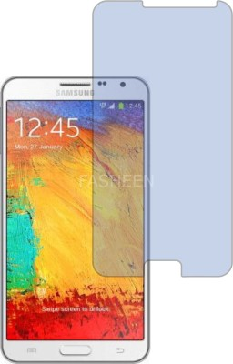 Fasheen Impossible Screen Guard for SAMSUNG GALAXY NOTE 3 NEO SM N750 ( Flexible Antiblue Light )(Pack of 1)