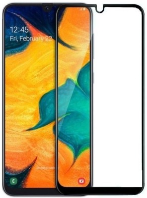 Gorilla Ace Tempered Glass Guard for Samsung Galaxy A30S, Samsung Galaxy A50S, Samsung Galaxy M31, Samsung Galaxy M30S, Samsung Galaxy A30, Samsung Galaxy A50, Samsung Galaxy M30, Samsung Galaxy A20(Pack of 1)