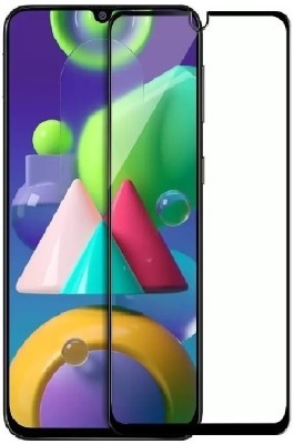 Gorilla Ace Tempered Glass Guard for Samsung Galaxy M21, Samsung Galaxy M31, Samsung Galaxy F41(Pack of 1)