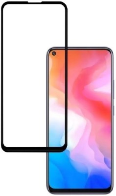 Gorilla Labs Tempered Glass Guard for Vivo Y30, Vivo Y50(Pack of 1)