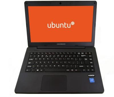 COCONICS Enabler C1314 Core i3 7th Gen    4  GB/500  GB HDD/Ubuntu  CNBIC AA01 Laptop 14 inch, Black, 1.83 kg COCONICS Laptops