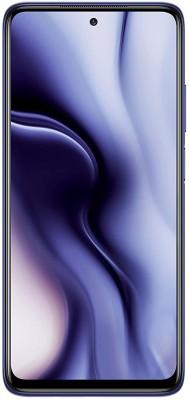 Mi 10i (Atlantic Blue, 128 GB)(8 GB RAM)