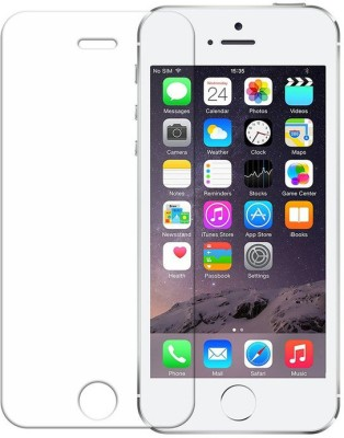 RUMPERS Impossible Screen Guard for Apple iPhone 5(Pack of 1)