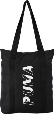 PUMA Women Black Handbag PUMA Handbags   Clutches