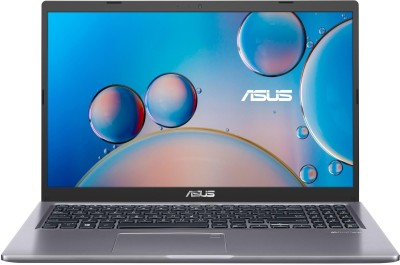 Asus Core i3 10th Gen - (8 GB/1 TB HDD/Windows 10 Home) X515JA-EJ321T Thin and Light Laptop(15.6 inch, Slate Grey, 1.80 kg)