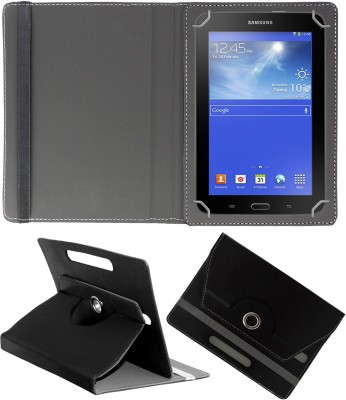 ACD Flip Cover for Samsung Galaxy Tab 3 T111 Neo(Black, Cases with Holder)