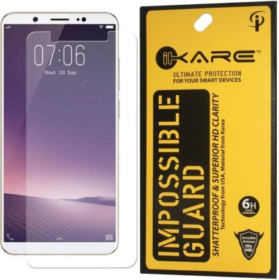 iKare Impossible Screen Guard for Oppo F5(Pack of 1)