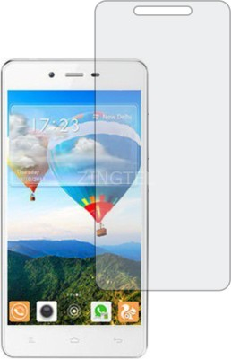 ZINGTEL Tempered Glass Guard for GIONEE M3 (Matte Finish, Flexible)(Pack of 1)