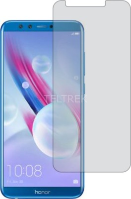 TELTREK Tempered Glass Guard for HONOR 9 LITE (Matte Finish, Flexible)(Pack of 1)