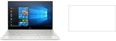 Mudshi Impossible Screen Guard for HP 13-aq1020tx (8JU78PA) (Intel Core i7 (10th Gen) 16GB )(Pack of 1)