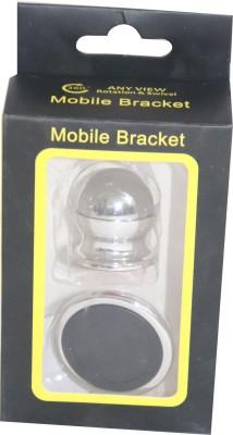 Mopi Car Mobile Holder for Dashboard Golden, Silver