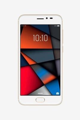 Voto V2i (Gold, 16 GB)(2 GB RAM)