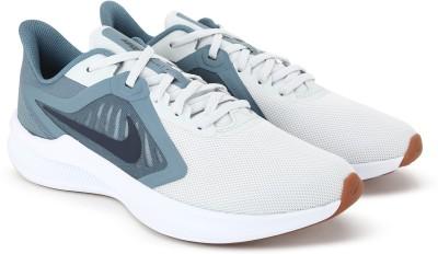 NIKE Nike Downshifter 10Men's Running Shoe Running Shoes For Men(Black)