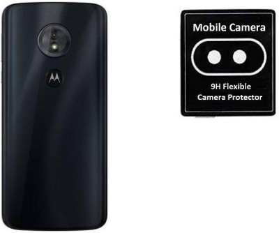 Pratisa Camera Lens Protector for Motorola Moto G6 Play(Pack of 1)