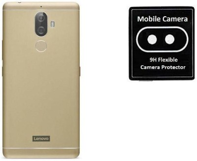 Pratisa Camera Lens Protector for Lenovo K8 Note(Pack of 1)