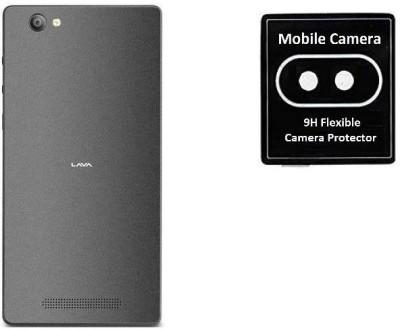 ARTENA Camera Lens Protector for Lava X41 Plus(Pack of 1)