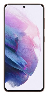 SAMSUNG Galaxy S21 Plus (Phantom Violet, 256 GB)(8 GB RAM)