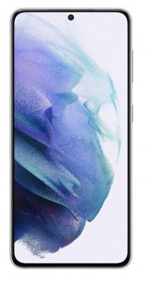 SAMSUNG Galaxy S21 (Phantom White, 128 GB)(8 GB RAM)