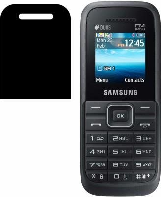 DKBKC Screen Guard for Samsung Guru FM Plus(Pack of 1)
