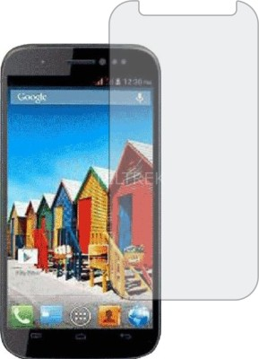 TELTREK Tempered Glass Guard for MICROMAX CANVAS DOODLE 2 A240 (Matte Finish, Flexible)(Pack of 1)