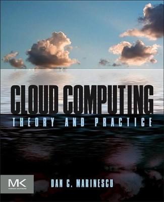 Cloud Computing(English, Paperback, Marinescu Dan C.)