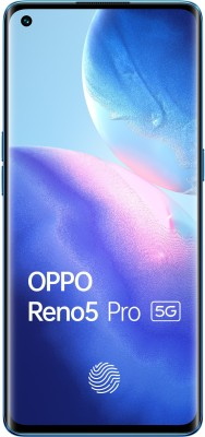 OPPO Reno5 Pro 5G (Astral Blue, 128 GB)(8 GB RAM)
