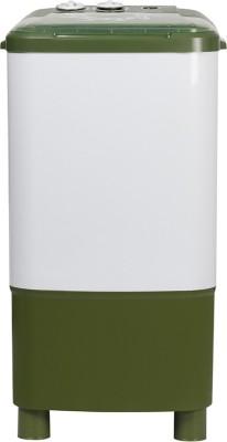 Onida 9 kg Washer only White, Green(W90G)