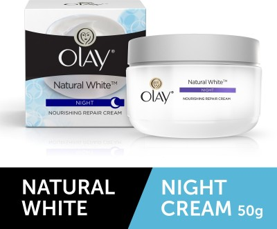 OLAY Natural White Night Cream(50 g)