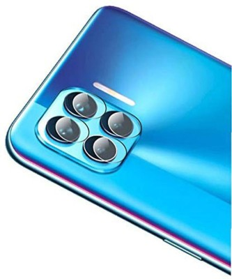 woid Camera Lens Protector for OPPO F17 PRO(Pack of 1)