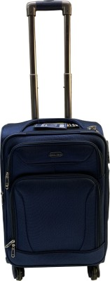 Royal Polo 5942 20'' Expandable  Cabin Luggage   20 inch