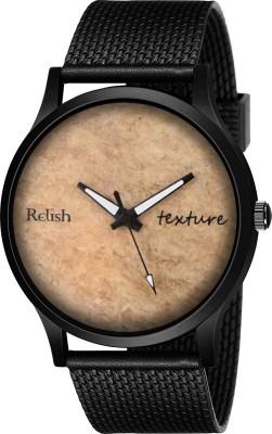 RELish RE BB8054 Analog Watch   For Men RELish Wrist Watches