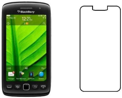 ALGER Impossible Screen Guard for BlackBerry-Torch-9860(Pack of 1)