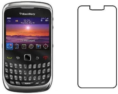 E&E Impossible Screen Guard for BlackBerry-Curve-3G-9300(Pack of 1)