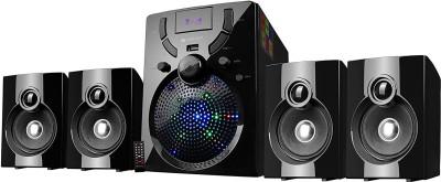 ZEBRONICS ZEB-UDAAN4BTRUF 20 W Bluetooth Home Theatre(Black, 4.1 Channel)