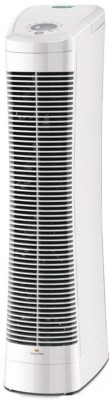 Lasko A554IN Electrostatic Air Purifier, Zero Maintenance, No Ozone Emission   2021 Model with 3 year India Warranty. Portable Room Air Purifier(White)