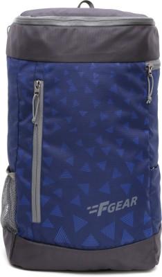F GEAR Flash 29 L Backpack Blue, Grey F GEAR Backpacks