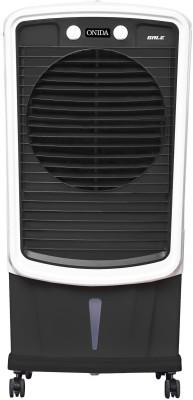 Onida 75 L Room/Personal Air Cooler(Grey, 80LCVG)