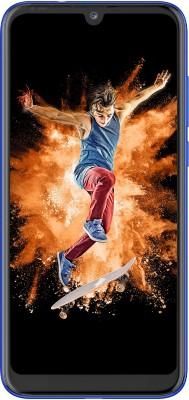 GIONEE F11 (Blue, 32 GB)(3 GB RAM)