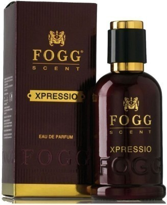 FOGG Scent XPRESSIO Eau de Parfum  -  100 ml(For Men)