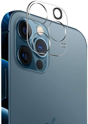 TODO DEALS Camera Lens Protector for APPLE IPHONE 12 PRO(Pack of 3)