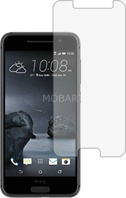 MOBART Tempered Glass Guard for HTC ONE A9 (ShatterProof, Flexible)(Pack of 1)