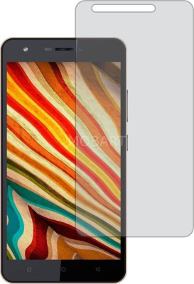 MOBART Tempered Glass Guard for KARBONN AURA NOTE 4G (ShatterProof, Flexible)(Pack of 1)
