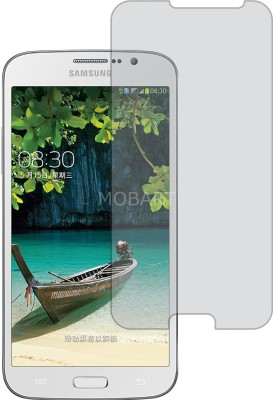 MOBART Tempered Glass Guard for SAMSUNG GALAXY MEGA 5.8 I9152 (ShatterProof, Flexible)(Pack of 1)