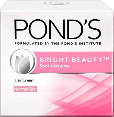 PONDS Bright Beauty Spot-less Glow Day Cream(23 g)