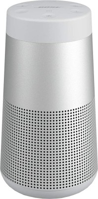 Bose SoundLink Revolve II Bluetooth Speaker(Silver, Mono Channel)